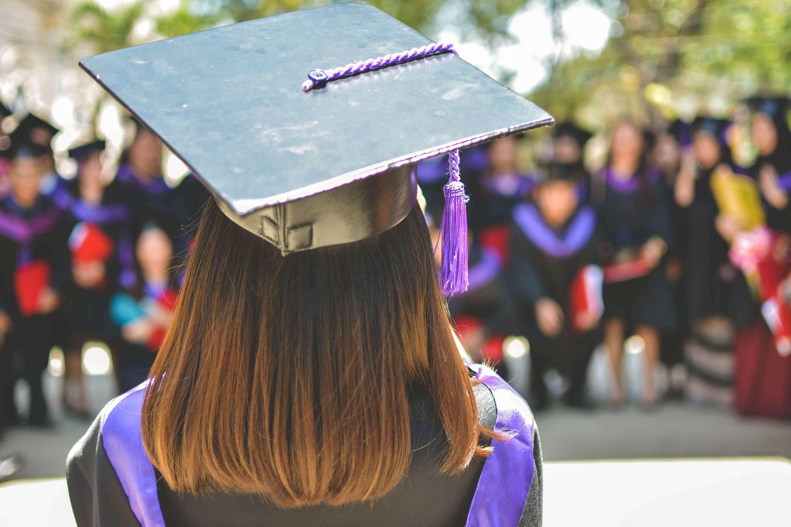 Образование в США: 7 способов сэкономить