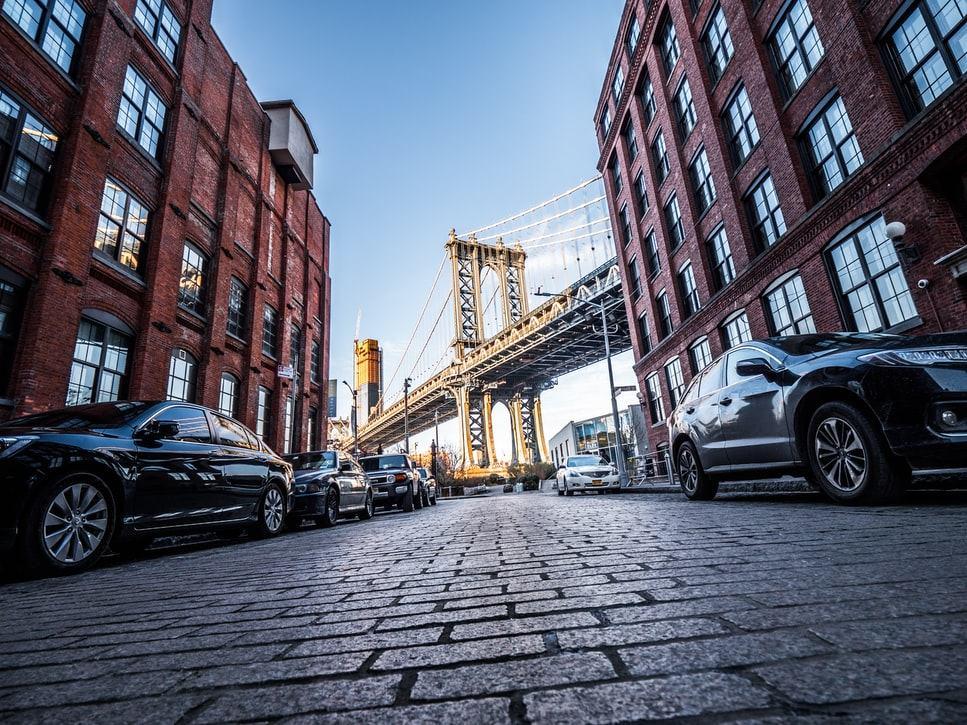 Виза инвестора EB-5: самый простой и быстрый путь в США