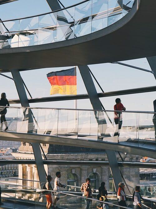 учебная иммиграция в Германию