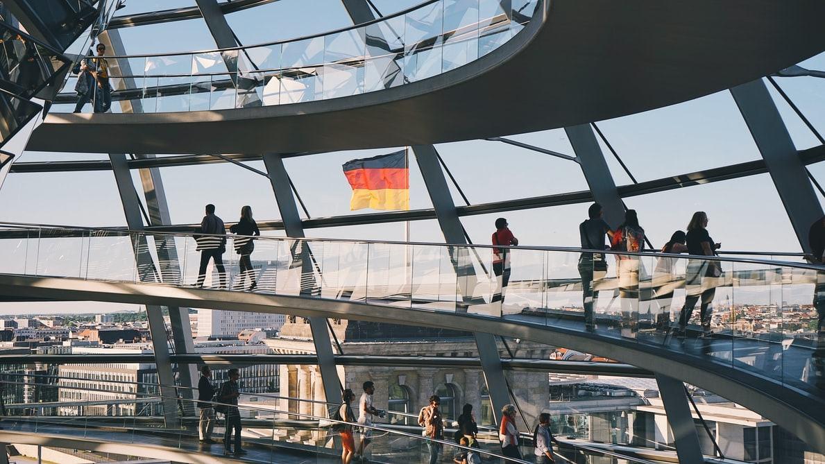 Личный опыт: учебная иммиграция в Германию из России