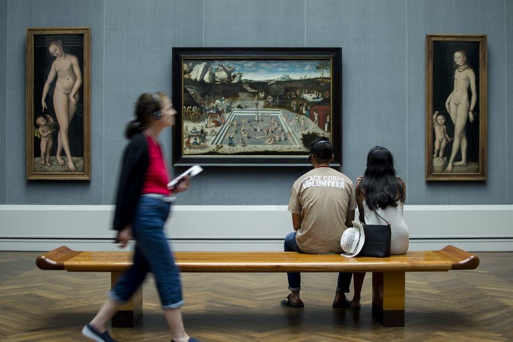 Стажировки в музеях США