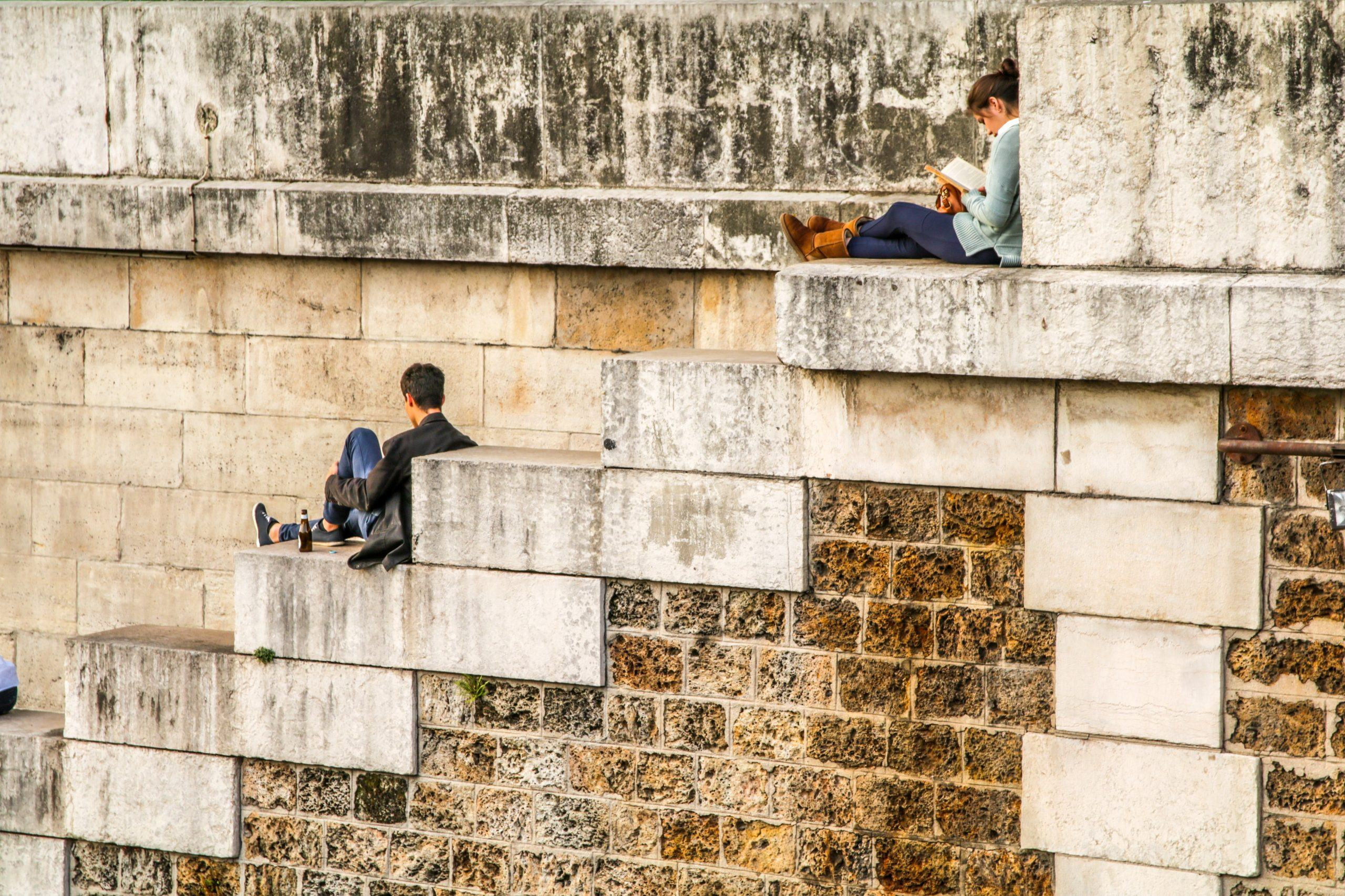 Аспирантура во Франции: личный опыт