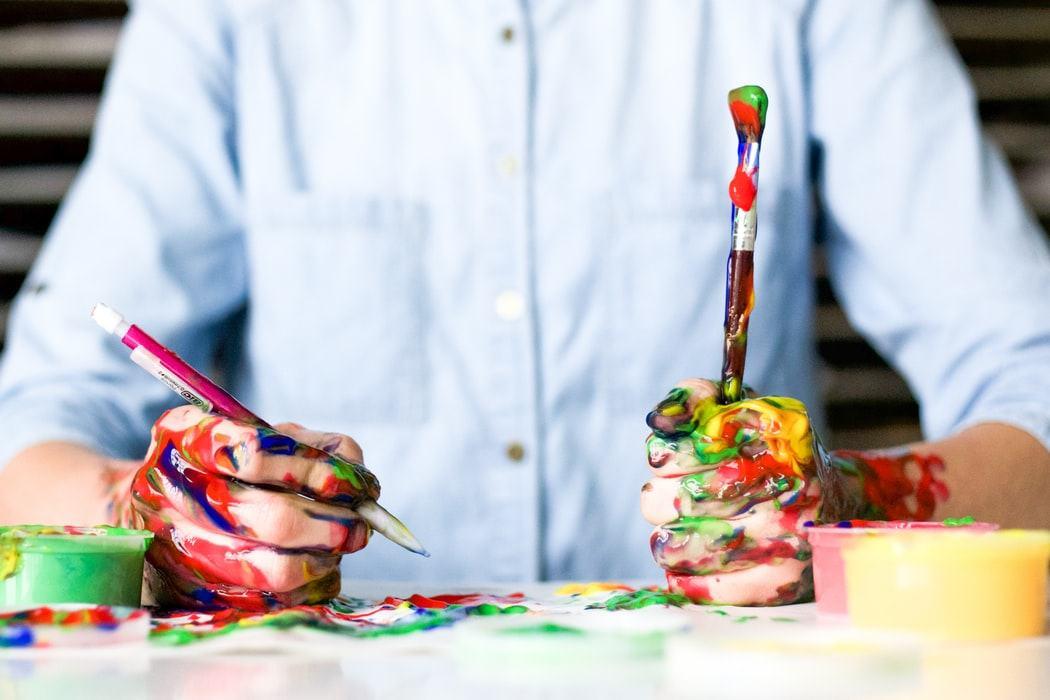 Творческое образование в Испании