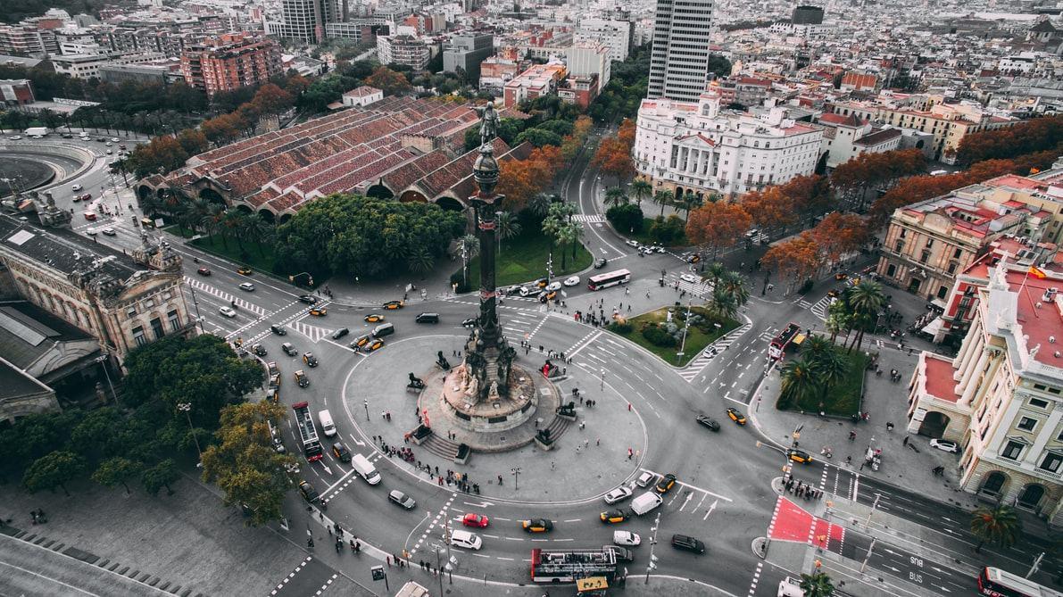 Секреты Барселоны
