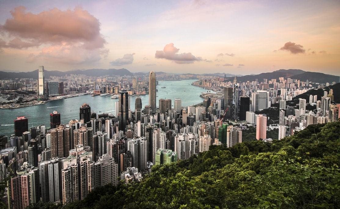 Бизнес-эмиграция в Гонконг по схеме QBAS