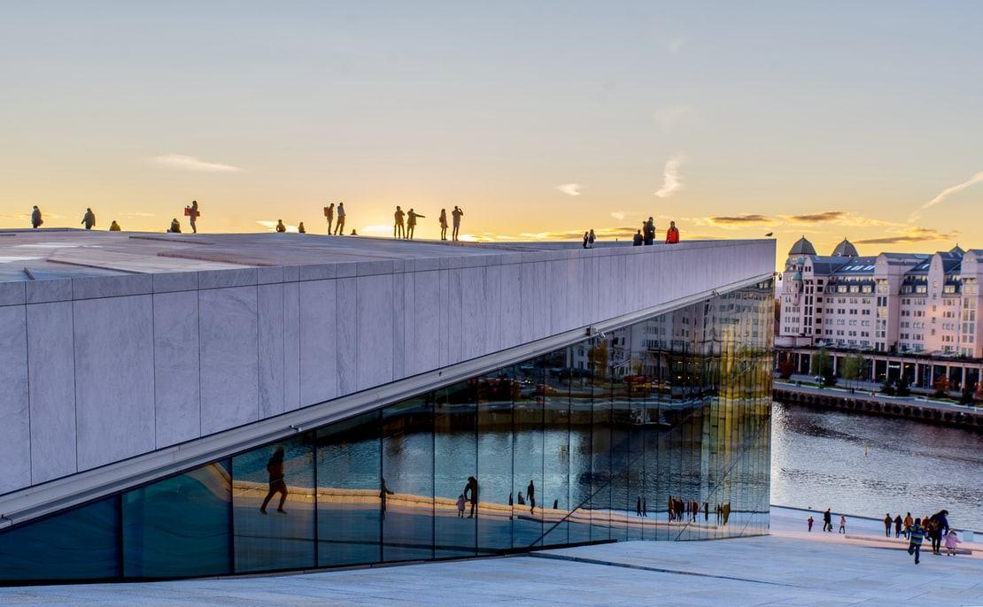 Бесплатный Осло
