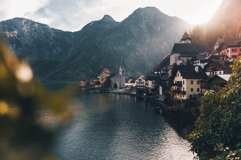 Студенческий ВНЖ в Австрии