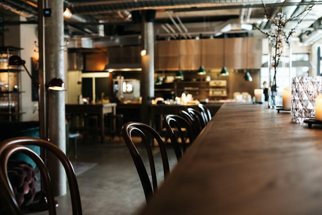 «Творческие» кофе-бары Берлина