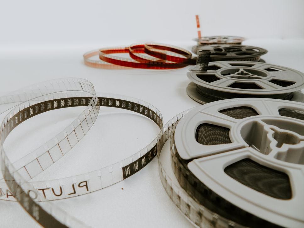 Волонтерство и стажировки на кинофестивалях мира