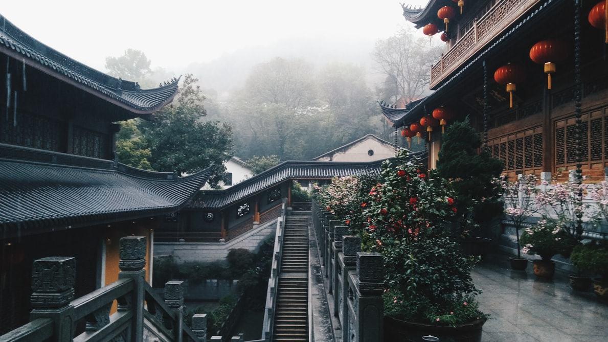 Стипендии в Китае. Часть I