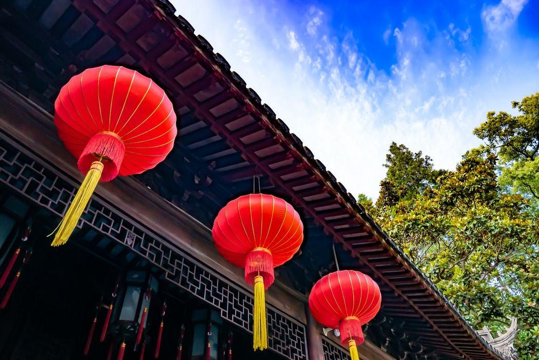Стипендии в Китае: часть II