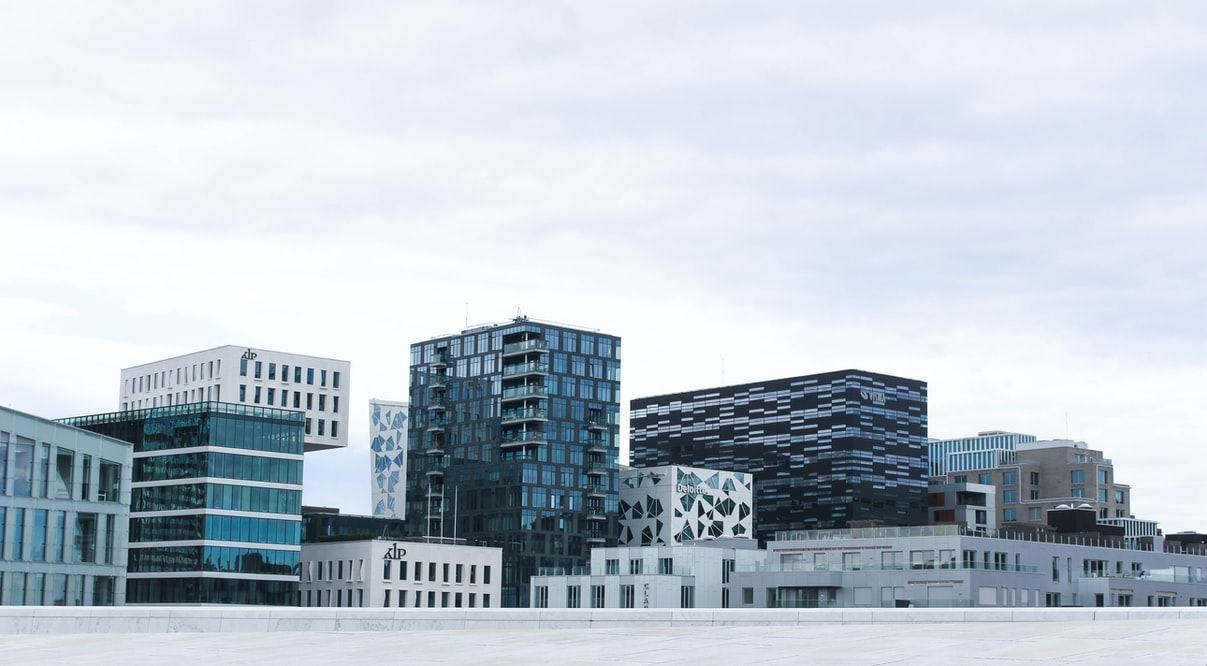 Экономим в Осло: транспорт и жилье