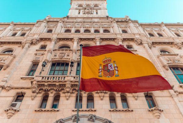 ВНЖ в Испании для инвесторов