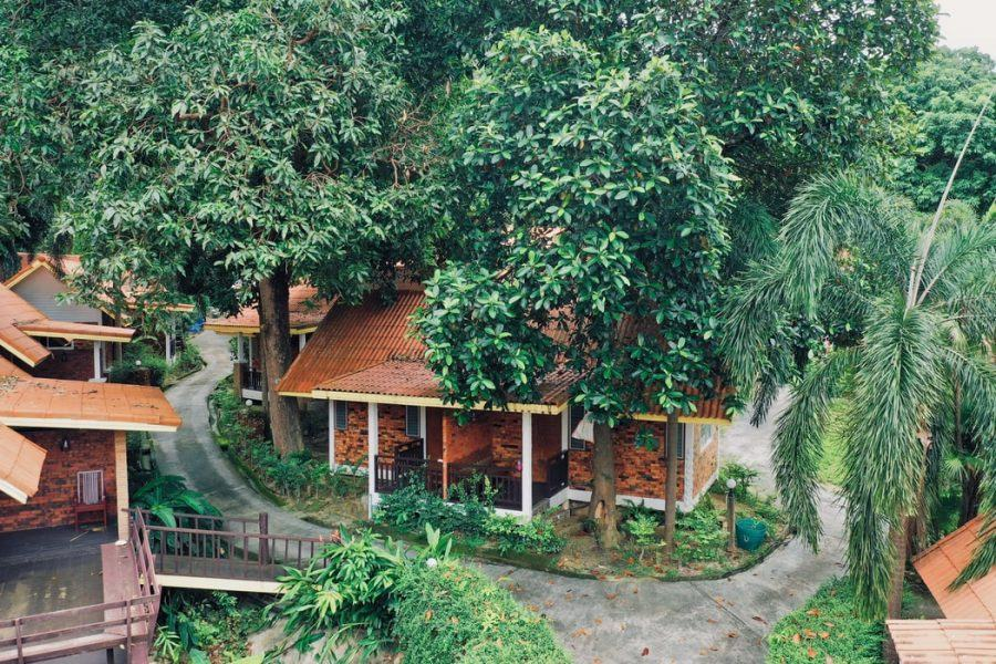 дешевое жилье в тайланде