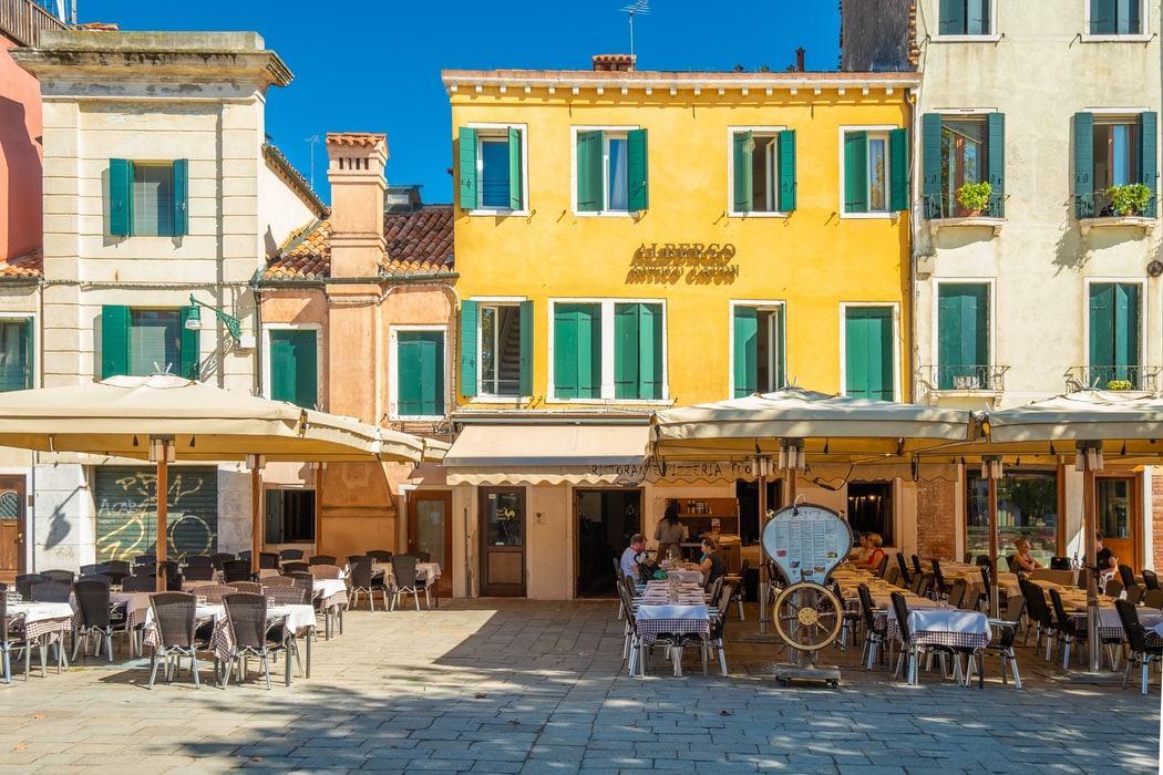 Как открыть бизнес в Италии?
