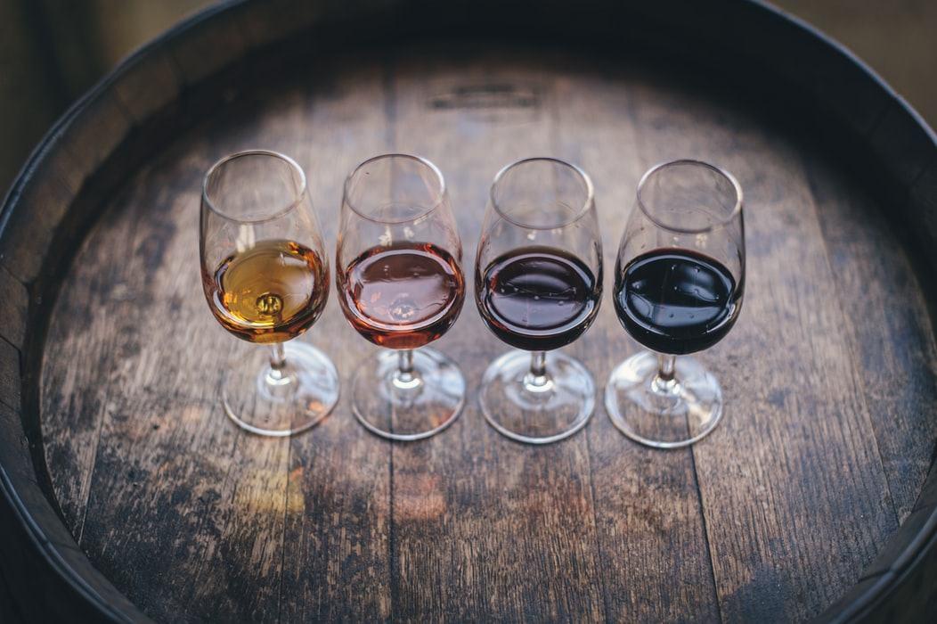 In Vino Veritas: где учиться на винодела