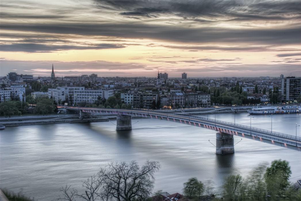 Недвижимость в Сербии: особенности