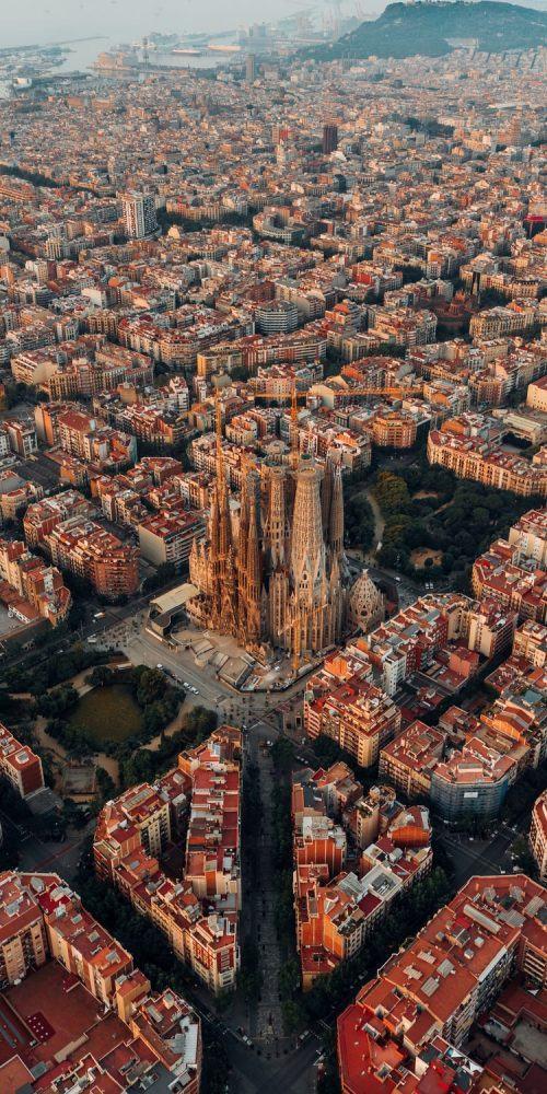как остаться в Испании после окончания магистратуры