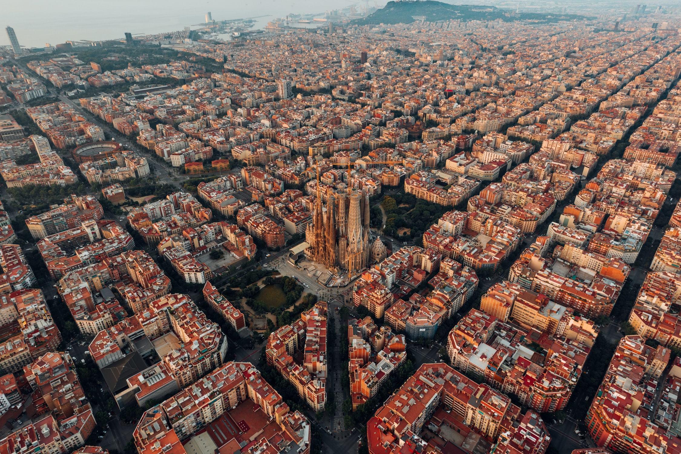 Личный Опыт: как остаться в Испании после магистратуры