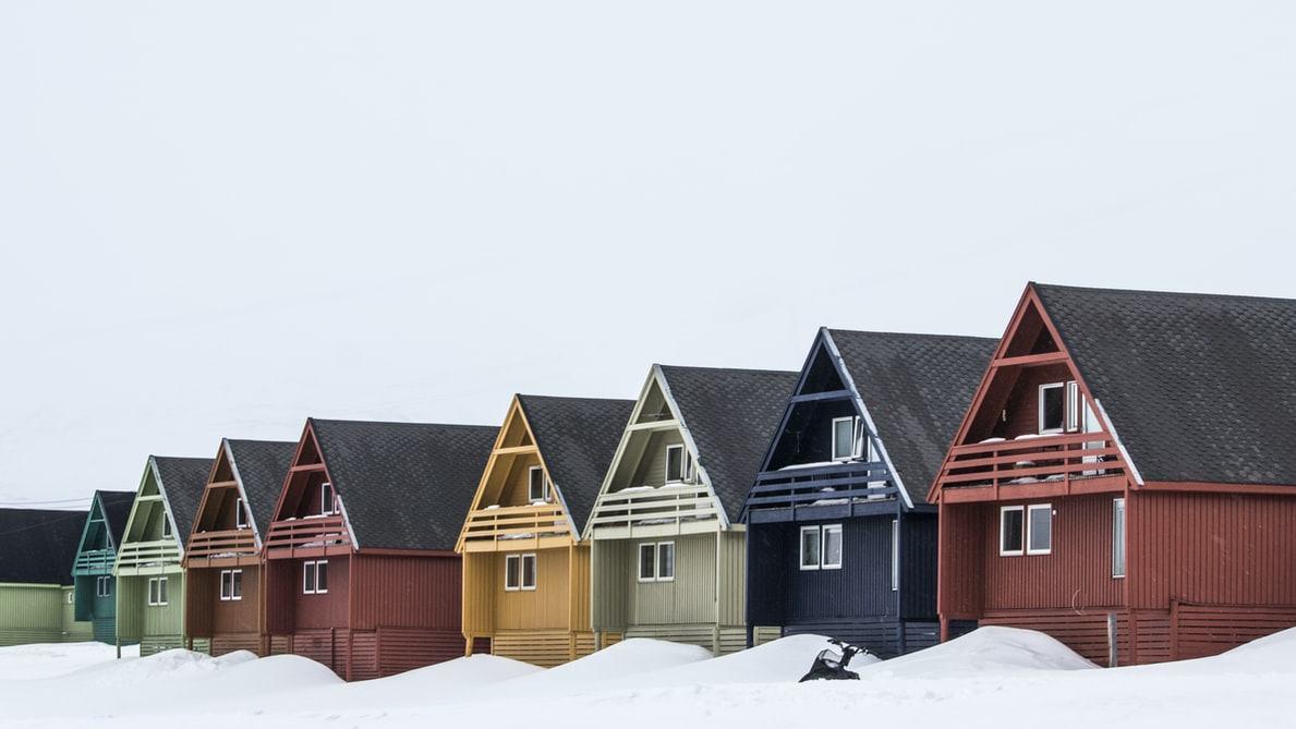 Свальбард: норвежские острова с безвизовым режимом