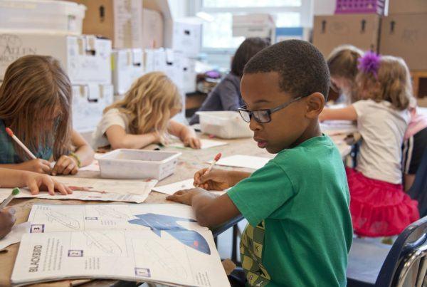 Образование для детей в Канаде