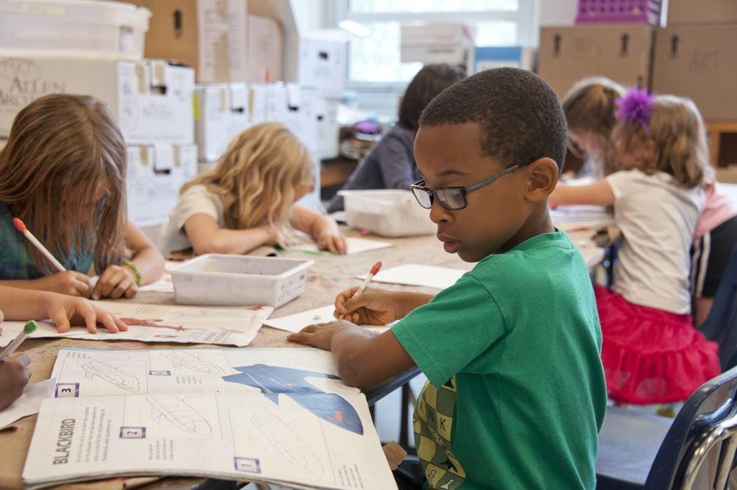 Канада: образование для детей
