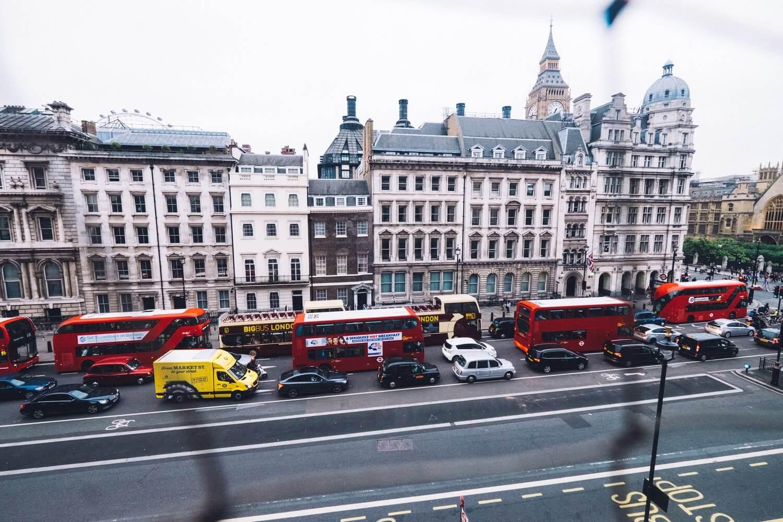 Стипендии и гранты в Великобритании