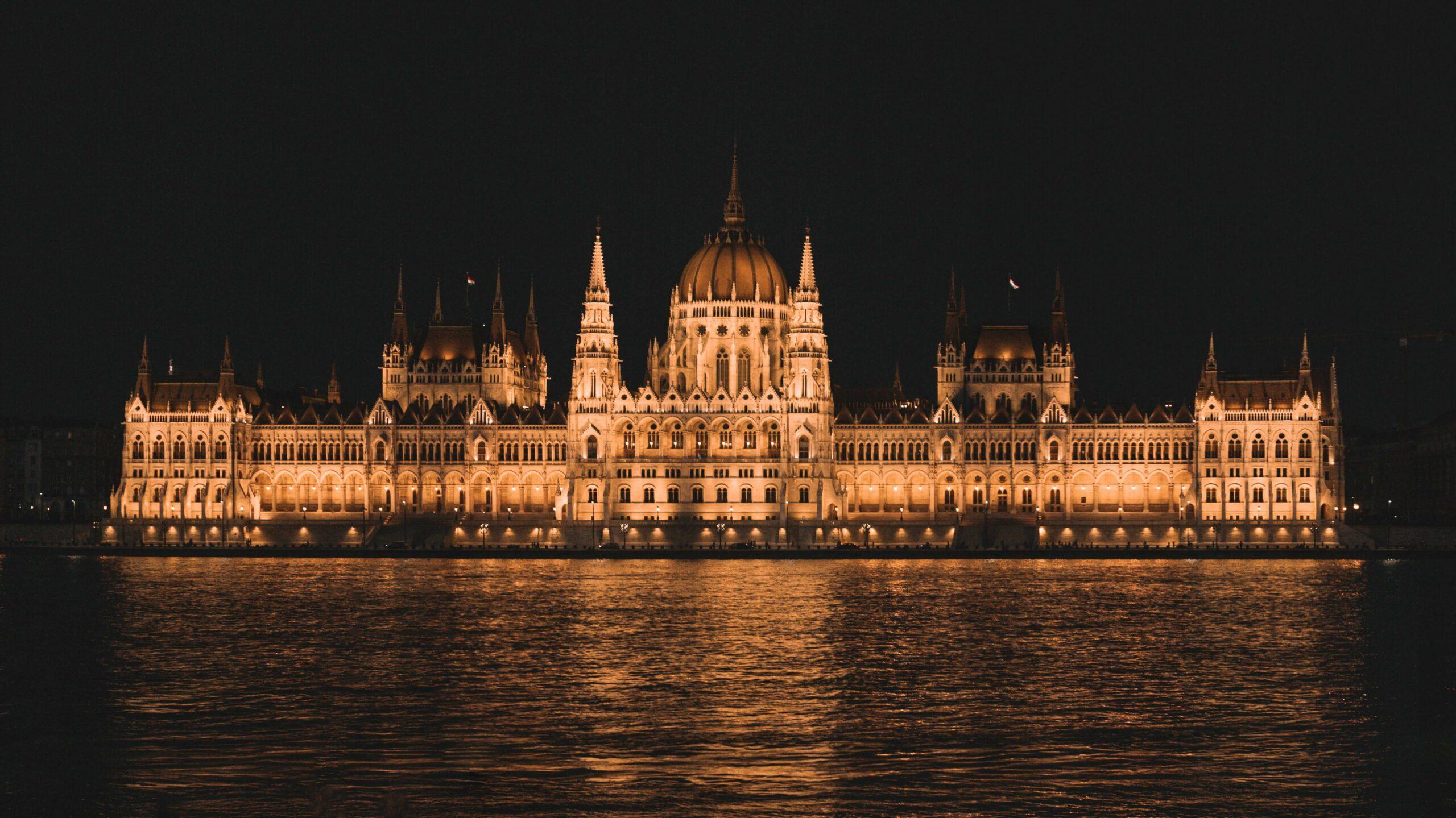 Как получить вид на жительство Венгрии?