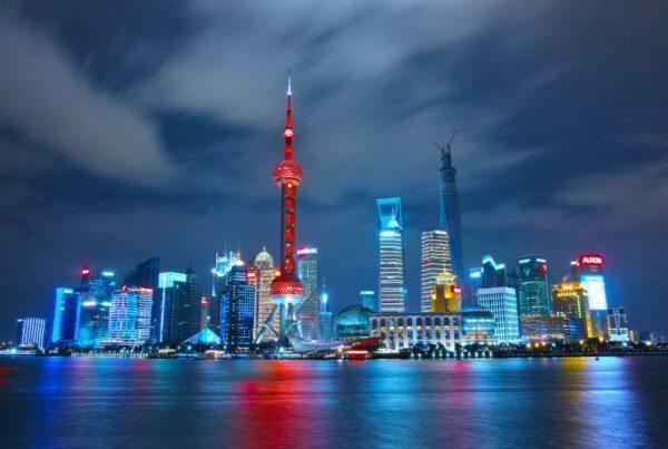Вакансии в Китае